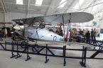 Hawker Tomtit Mk. I