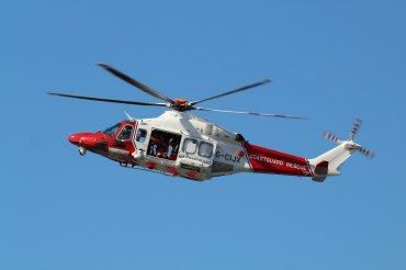 Agusta-Westland AW139