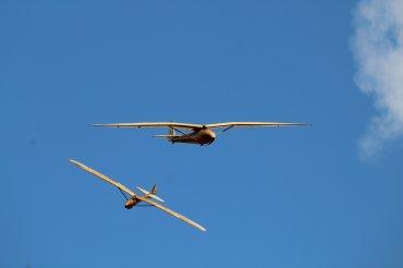 Slingsby T.6 Kite & Slingsby T.6 Kirby Kite