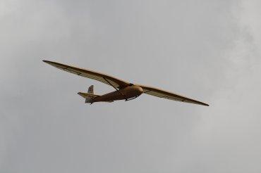 Slingsby T.6 Kite