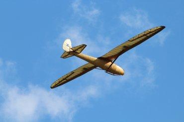Slingsby T.6 Kirby Kite