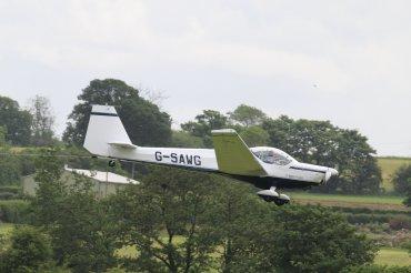 Scheibe SF-25C Falke