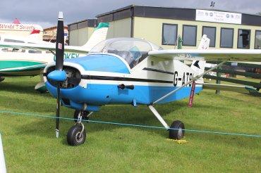 Bolkow Bo-208C Junior