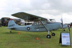 Cessna O-1D Bird Dog