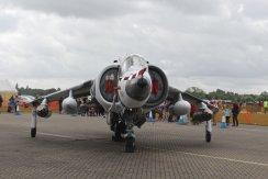 Hawker-Siddeley Harrier GR.3