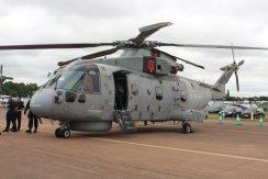Agusta-Westland AW101 Merlin HM Mk. 2