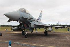 Eurofighter Typhoon EF-2000S