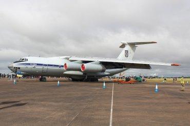Ilyushin Il-76MD 'Candid'