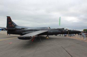 Lockheed U-2S