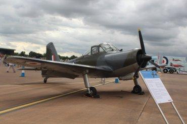 Percival P.56 Provost T.1