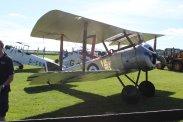 Bristol Scout D Replica