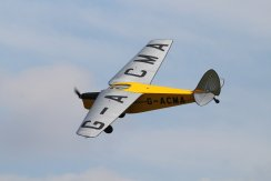 De Havilland DH.85 Leopard Moth